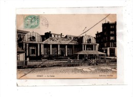 Yport , Le Casino - Yport