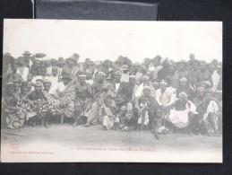 "DAHOMEY - CP "" Une Ambassade "" - Lot N° 10071 - Dahomey"