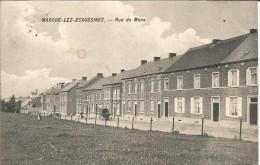 MARCHE-LEZ-ECAUSSINNES « Rue De Mons » - Ed. A. Paul (1912) - Ecaussinnes