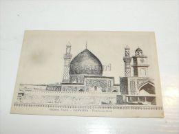 Golden Tomb - Samarra - Tombeau Doré. Iraq - Iraq