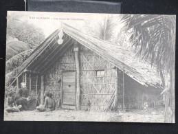 """SALOMON - CP """" Lecon De Catéchisme """" - Lot N° 10072 - Solomon Islands"""