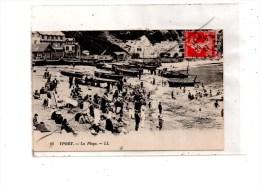 Yport , La Plage - Yport