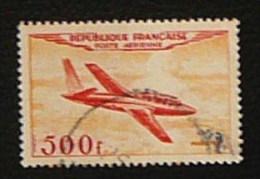 France Poste Aérienne N° 32 Oblitéré - Poste Aérienne