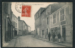 MAUZÉ SUR LE MIGNON - Rue Principale - Mauze Sur Le Mignon