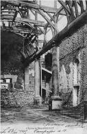 CPA - La Grande Guerre 1914-18 - MALANCOURT - L'Eglise - Unclassified