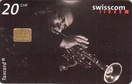 SWITZERLAND - Jazz Classics in Switzerland/Hot Trumpet, 06/01, used