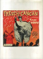 - FRENCH CANCAN . 45 T. - Opera