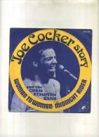 - JOE COCKER STORY . WOMAN TO WOMAN . 45 T. - Rock