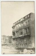Wenduyne Rue Van De Casteele Carte Photo - Wenduine