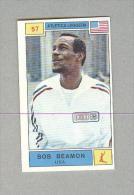 BOB BEAMON....ATHLETICS...ATLETICA LEGGERA...OLIMPIADI...OLYMPICS - Athlétisme