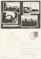 MODENA (273) - Saluti Da SAN MARTINO SPINO (vedute) - FG/Vg 1970 - Modena