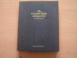 The Grosvenor House Antiques Fair Under The Patronboage Of Her Majesty - Livres, BD, Revues