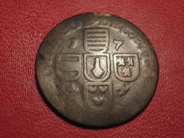 7095 Liege - Sede Vacante - Liard 1744, LAMBERTUS, LEOD - ...-1831