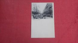 > Argentina Avenida De Mayo Buenos Aires-----  - - -- --2094 - Argentina