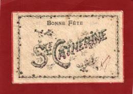 SAINTE CATHERINE - Firstnames