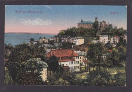 Antique Postcard Grub Aus Blankenese,Hamburg, Germany.S41. - Blankenese