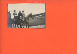 14 BLONVILLE Sur MER : été 1921 (Photo De Dimensions 8.5 X 5.6) - Photographie