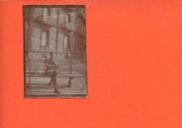 14 VILLERS Sur MER : La Digue Avril 1916 (Photo De Dimensions 6 X 8.8) - Photographie
