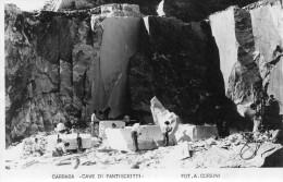CARRARA  , Cave  Di  Fantiscritti   * - Carrara