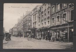 CPA 50 -CHERBOURG - Rue De La Fontaine  ( Ref Ch63 ) - Cherbourg