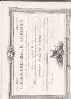 H1   /    COMPAGNIE GENERALE DE NAVIGATION  1879 - Navigazione