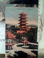 BELGIO BRUXELLES TOUR JAPANAISE N1920 FC6023 - Foreste, Parchi, Giardini