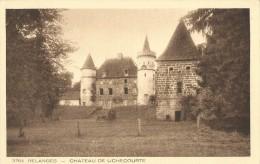 RELANGES - Château De Lichecourt - Frankreich