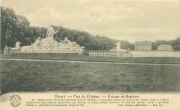 BELOEIL - Parc Du Château - Groupe De Neptune - Beloeil