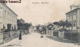 FOUCARMONT RUE NEUVE 76 - Unclassified
