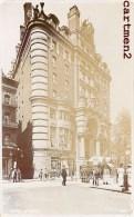 CARTE PHOTO : LONDON HOTEL WINDSOR - Unclassified