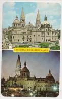 S3687 - Catedral De Guadalajara - Equateur