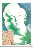 Claude COUDRAY - Marilyn - Tirage Limité à 300 Exemplaires - Ilustradores & Fotógrafos