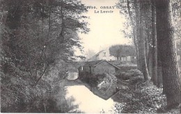 ORSAY 91 - Le Lavoir - CPA - Essonne - Orsay