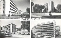 SAINT CLOUD MULTIVUES QUARTIER DU VAL D'OR - Saint Cloud