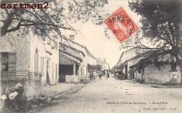 SISTELS GRAND'RUE 82 TARN-ET-GARONNE - Francia