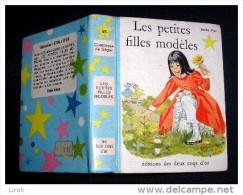 Etoile d' Or. S�rie Bleue.  095.  DE SEGUR :  Les Petites Filles Mod�les. cv et ill Madeleine PREVOT. (1969)