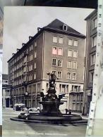 GERMANY  ALLEMAGNE  Dresden - Gänsediebbrunnen In Der Weißen Gasse N1965 FC6065 - Dresden