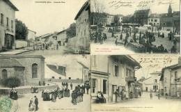 TRES JOLI Lot de Plus de 130 Cartes France et quelques Th�mes