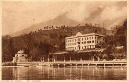CPA LAGO DI COMO - VILLA CARLOTTA - Italie