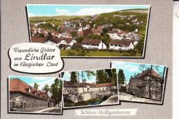 5253 LINDLAR - HEILIGENHOFEN, Mehrbild - Lindlar