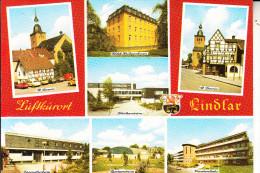 5253 LINDLAR, Mehrbild - Lindlar