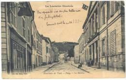 Environs De Toul - Foug - La Mairie - Foug