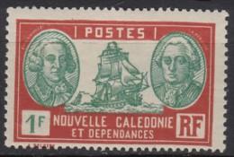 N° 184 - X X - ( C 1006 ) - New Caledonia