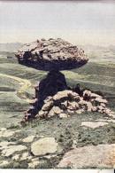 LESOTHO - LERIBE DISTRICT, Mushroom Rock, 1941 - Lesotho
