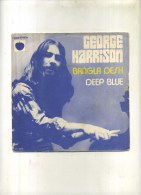 - GEORGE HARRISON  . BANGLA DESH . 45 T. - Rock
