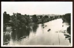 CHAMPIGNY SUR MARNE  Bords De Marne Vue Prise Du Pont De St Maur édition E.M  Carte Rare - Champigny Sur Marne