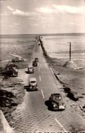 85 ILE DE NOIRMOUTIER LE PASSAGE DU GOIS CPSM CIRCULEE 1957 - Ile De Noirmoutier