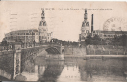 44 Nantes - Nantes