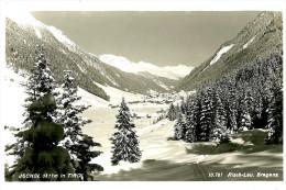 Jschgl. Jschgl In Tirol. - Autriche