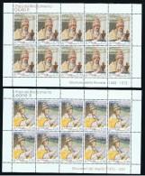 2013 - VATICAN - VATICANO - VATIKAN - D21 - MNH SET OF 20 STAMPS   ** - Vatican
